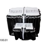 Capa para Órgão | Mod. 100